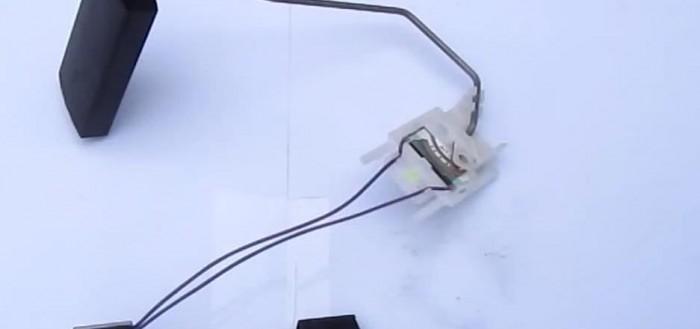 Регулятор давления ваз 2110 ремонт