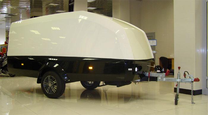 Холодильник для автомобиля своими руками