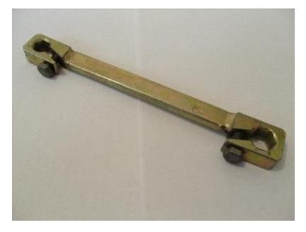 Специальный ключ для тормозных колодок /